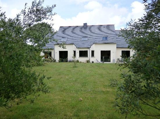A vendre : maison à pont l'abbe : spacieuse